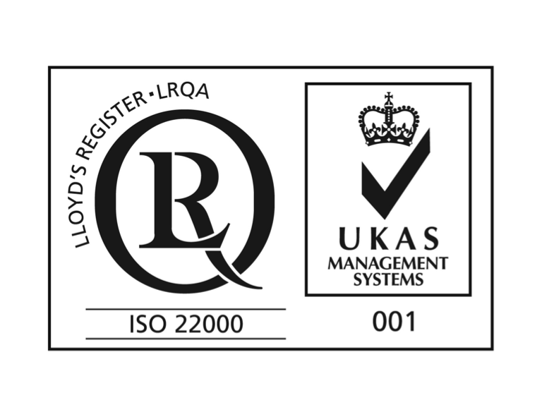 ISO 22.000 RESPONSABILIDAD SOCIAL CALIDAD MULLOR
