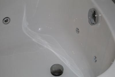 Bañera - Mantenimiento de instalaciones